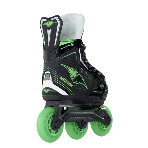 Mission Lil Ripper Adjustable Skate Jr / Yth