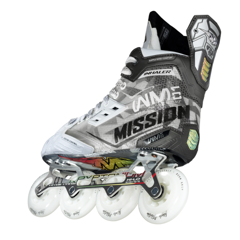 Mission Inhaler WM01 Skates Sr