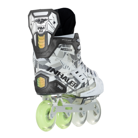 Mission Inhaler WM02 Skates Jr