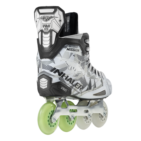 Mission Inhaler WM03 Skates Jr