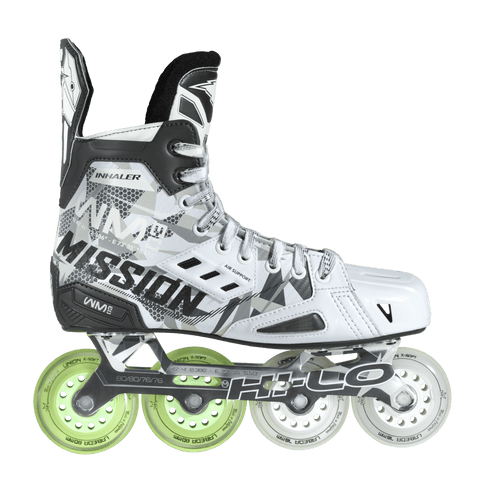 Mission Inhaler WM03 Skates Sr