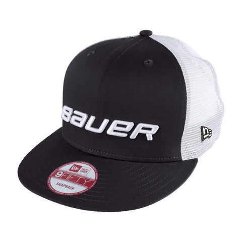 Bauer New Era 9FIFTY Snapback Hat