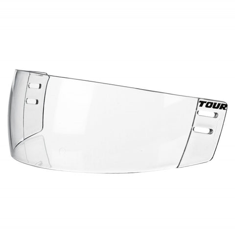Tour Straight Visor