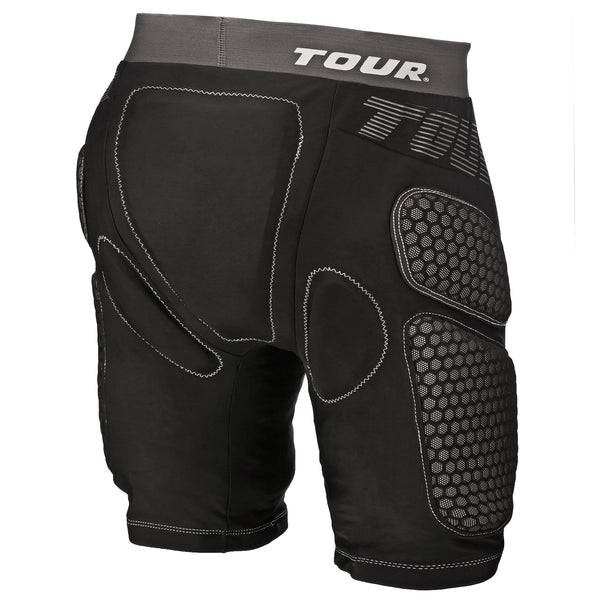 Tour Code Black Girdle Sr