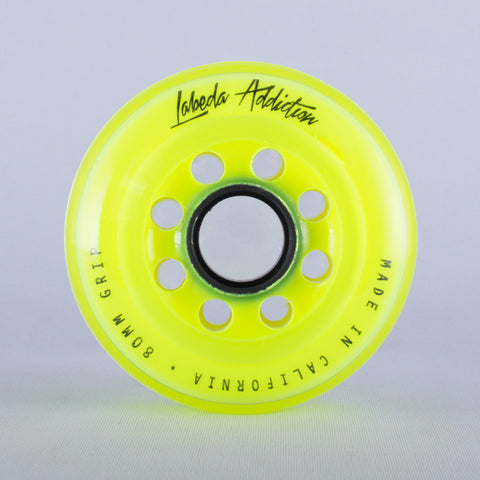 Labeda Addiction Signature Grip Wheel