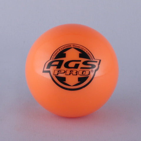 Franklin AGS Super / High / Low Density Hockey Balls