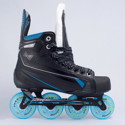 Alkali Revel 3 Inline Hockey Skates Jr