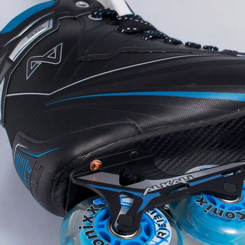 Alkali Revel 4 Inline Hockey Skates Jr