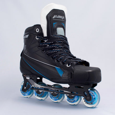 Alkali Revel 4 Inline Hockey Goalie Skates Jr