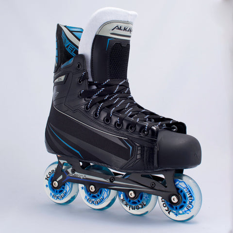 Alkali Revel 5 Inline Hockey Skates Jr