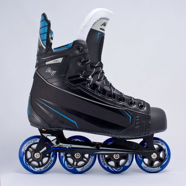 Alkali Revel 6 Inline Hockey Skates Jr