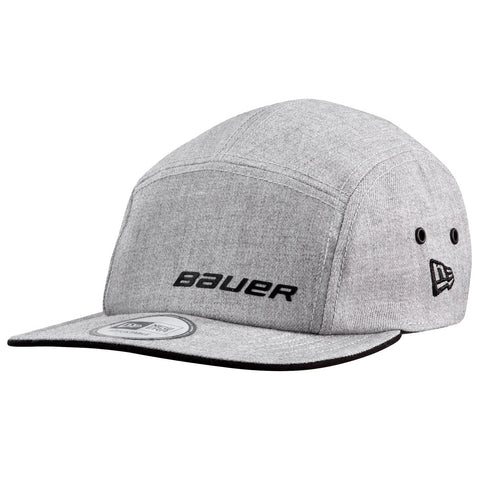 Bauer New Era Camper Adjustable Hat