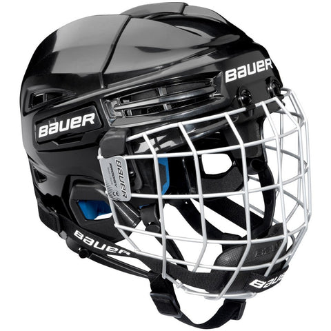 Bauer Prodigy Youth Helmet / Cage Combo