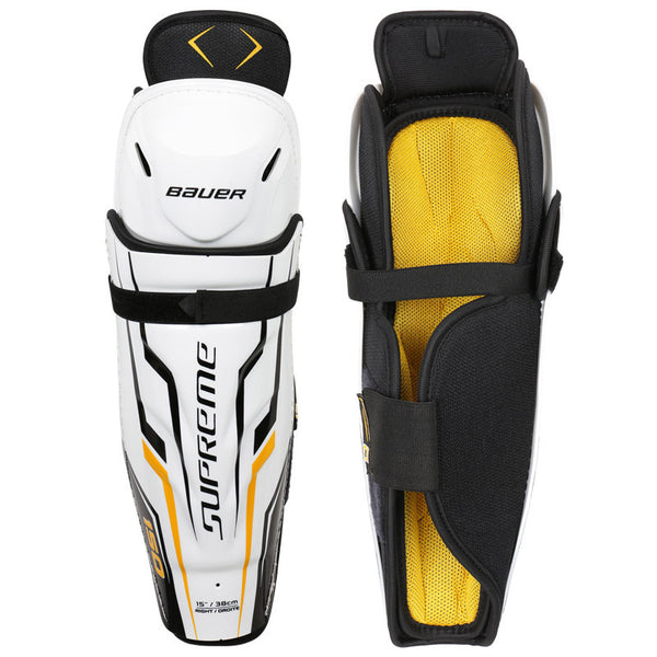 Bauer Supreme 150 Shin Guards Jr / Yth