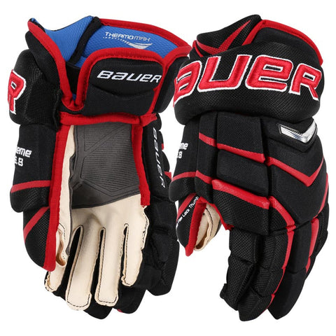 Bauer Supreme One.8 Gloves Sr