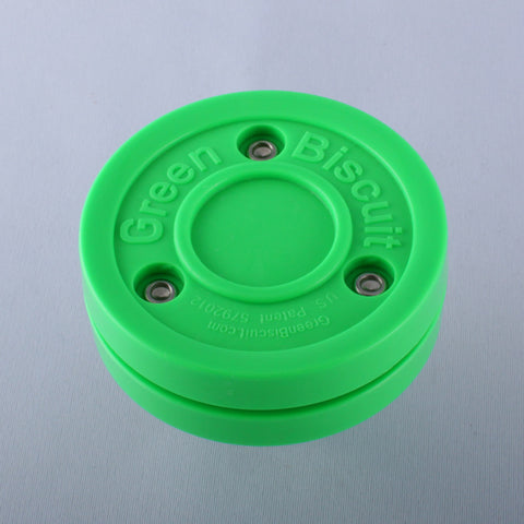 Green Biscuit Original / Snipe / Pro / Alien Puck
