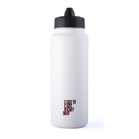 Coast to Coast Squeeze Water Bottle
