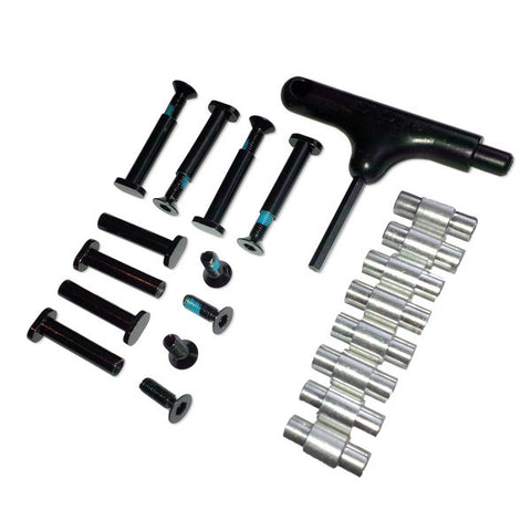 CCM Jetspeed or Tacks Axle / Bolt Kit