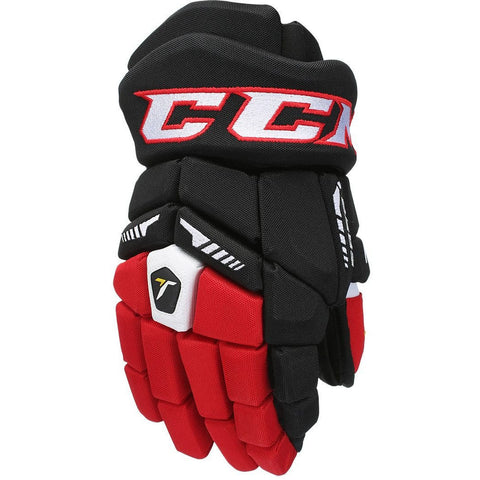 CCM Tacks 6052 Gloves 13""