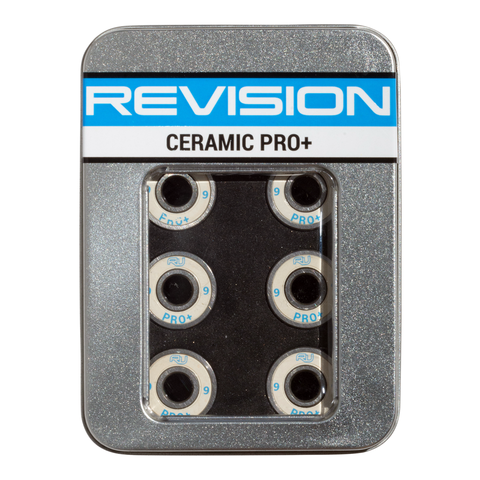 Revision Ceramic Pro+ Bearings (16)