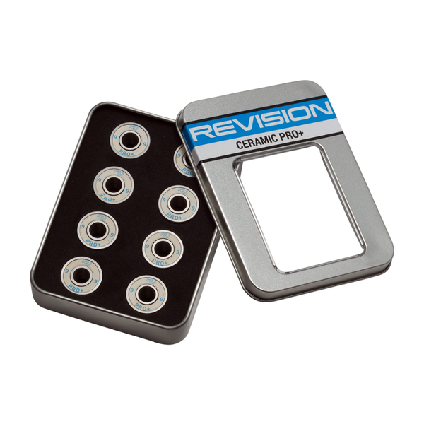 Revision Bearings Ceramic Pro+ (abec 9)