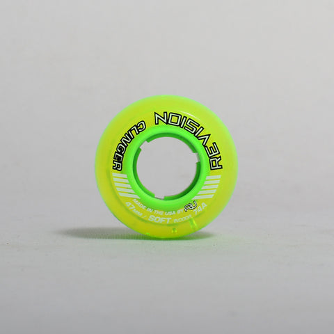 Revision Clinger Indoor 47mm Goalie Wheel