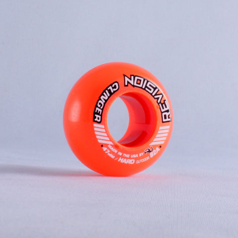 Revision Clinger Outdoor 47mm Goalie Wheel