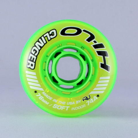 Revision Hi-Lo Clinger Indoor Wheel