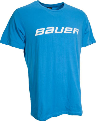Bauer Core Short Sleeve T-Shirt