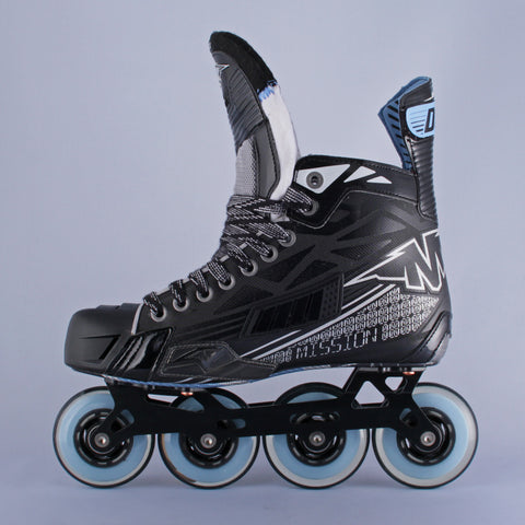 Mission Inhaler DS1 Skates Sr 10.5EE