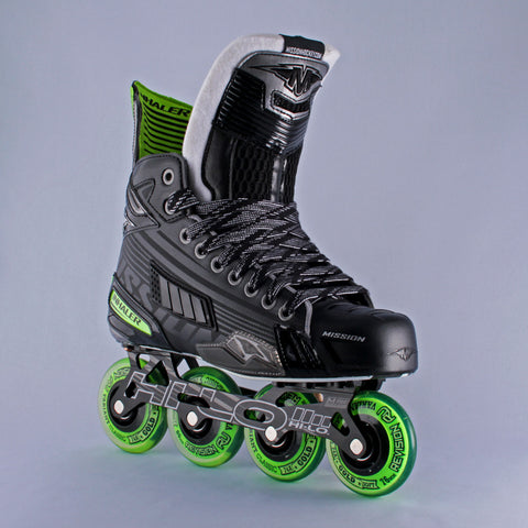 Mission Inhaler DS2 Skates Sr