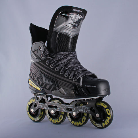 Mission Inhaler DS3 Skates Sr 12.0D