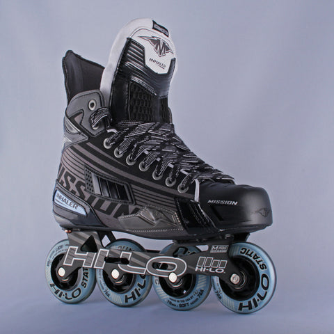 Mission Inhaler DS4 Skates Sr