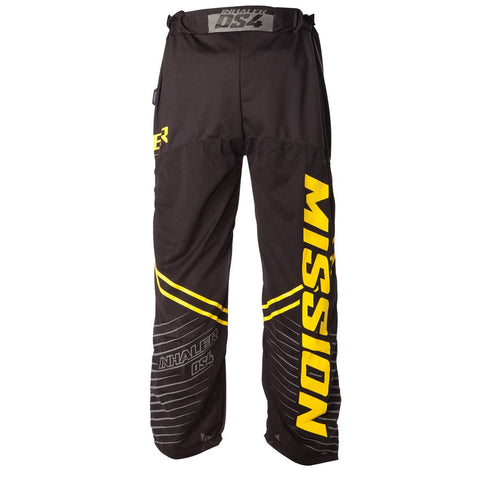 Mission Inhaler DS4 Pants Jr Medium