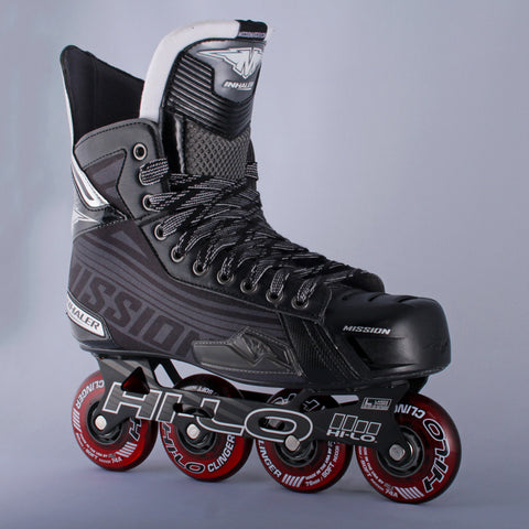 Mission Inhaler DS5 Skates Sr 11.0E