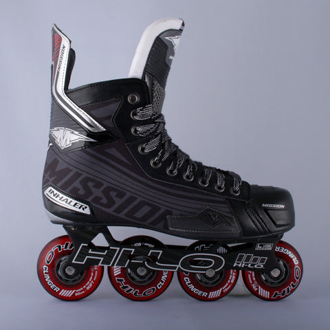 Mission Inhaler DS5 Skates Jr