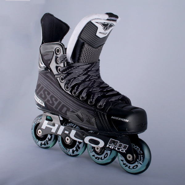 Mission Inhaler DS6 Skates Jr