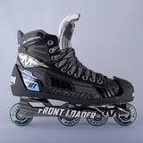 Mission Inhaler DSG1 Goalie Skates Sr 12.0D