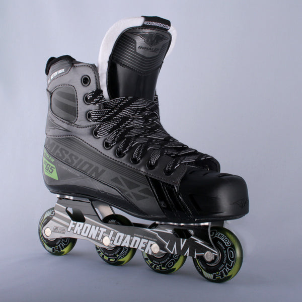 Mission Inhaler DSG5 Goalie Skates Jr