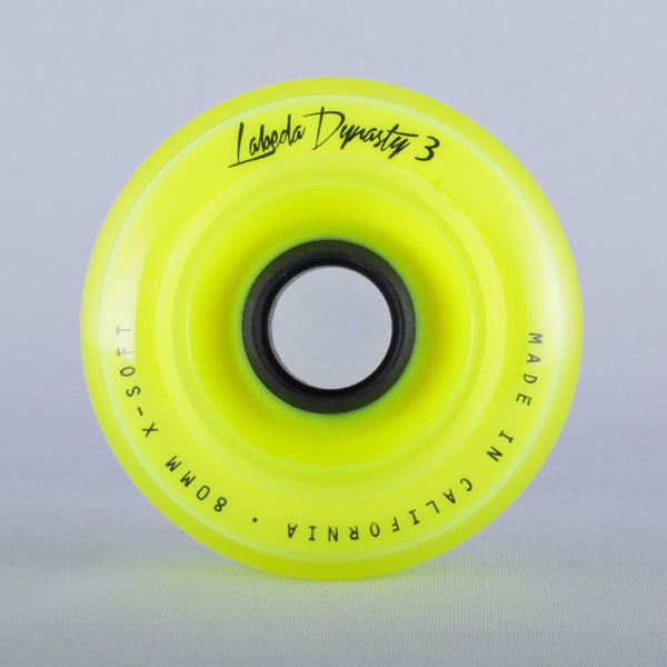 Labeda Dynasty 3 Signature Wheel
