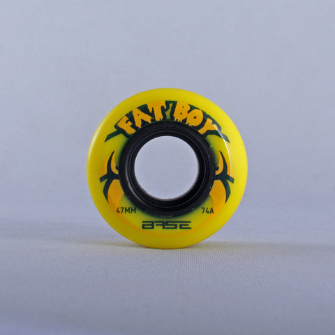 BASE Fat Boy / The Wall 47mm Goalie Wheel