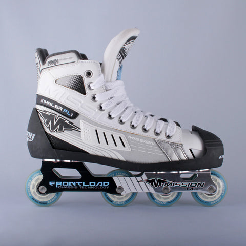Mission Inhaler FL1 Goalie Skates Sr