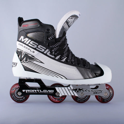 Mission Inhaler FL5 Goalie Skates Sr