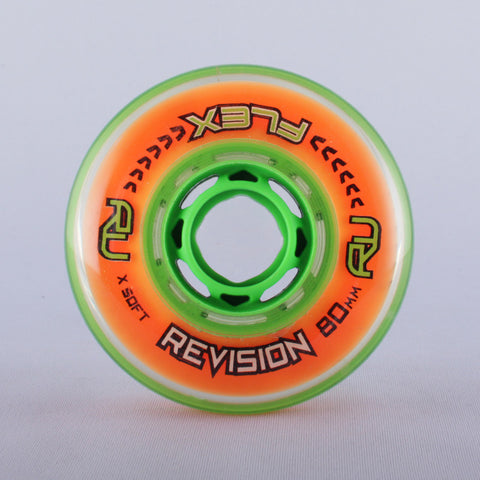 Revision Flex Wheel