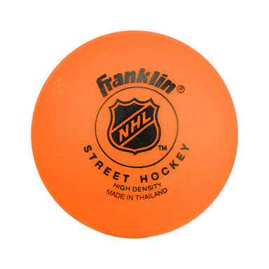 Franklin Super High Density Street Hockey Ball
