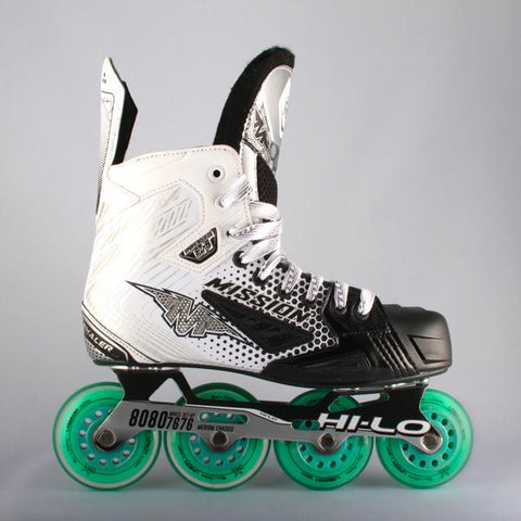 Mission Inhaler FZ-5 Skates Jr