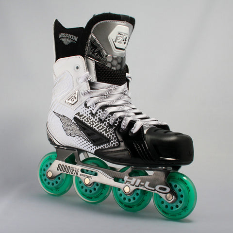 Mission Inhaler FZ-5 Skates Sr