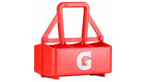 Gatorade Team Water Bottle Carrier