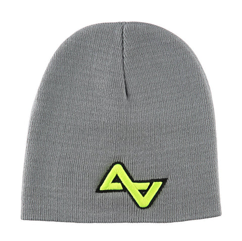 Alkali Icon Hockey Beanie