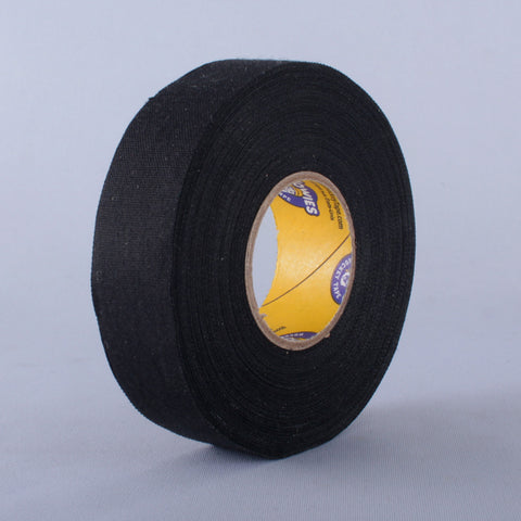 "Howies Cloth Hockey Tape 1"" - Black & White"